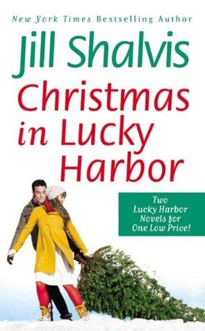 Christmas in Lucky Harbor (Lucky Harbor, #1-#2)