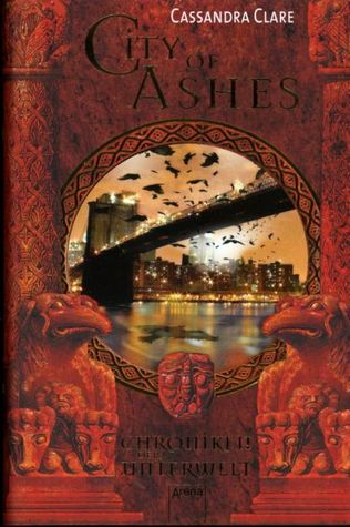 City of Ashes (Chroniken der Unterwelt, #2)