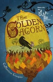 The Golden Acorn (The Adventures of Jack Brenin, #1)