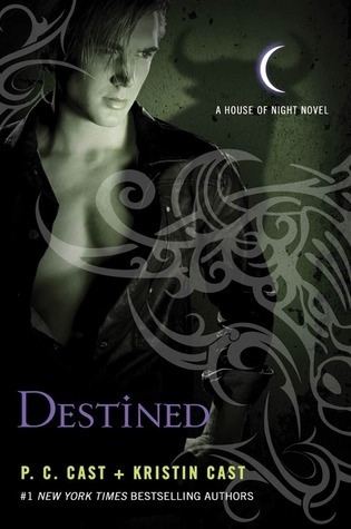 Destined House of Night P.C. Cast & Kristin Cast epub download and pdf download