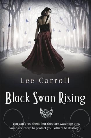 Black Swan Rising (Black Swan Rising #1)