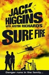 Sure Fire by Jack Higgins