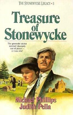 Treasure of Stonewycke (The Stonewycke Legacy, #3)