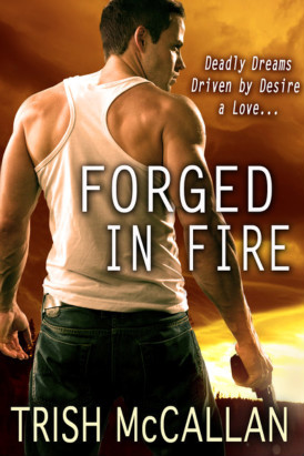 Forged in Fire (Red-Hot SEALs, #1)