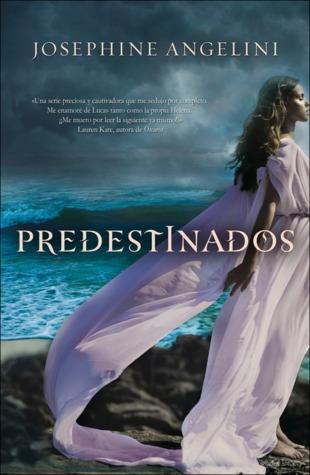 Predestinados (El Despertar #1)