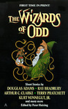 Wizards of Odd by Peter Haining
