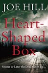 Heart-Shaped Box by Joe Hill