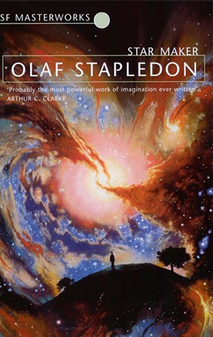 Star Maker - Olaf Stapledon