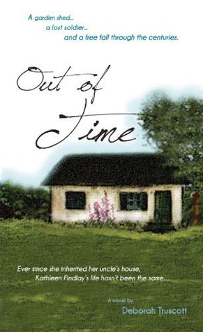 Out of Time by Deborah Truscott