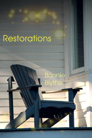 Restorations (Oregon In Love #1)