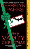 A Very Vampy Christmas (Love at Stake, #2.5)