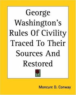 book examine principles regarding civility