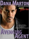 Avenging Agent (Agents Under Fire #2)