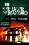 The Fire Engine That Disappeared  (Martin Beck #5)