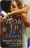 Tie Me Up, Tie Me Down (Vikings Underground, #2; B.A.D Agency, #0.5)