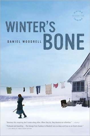 Book Review – Winter's Bone by Daniel Woodrell