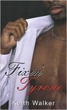 Fixin' Tyrone (Indigo)