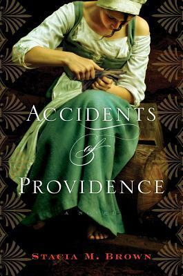 Early Review – Accidents of Providence by Stacia M. Brown