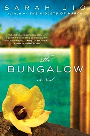 Early Review – The Bungalow: A Novel by Sarah Jio