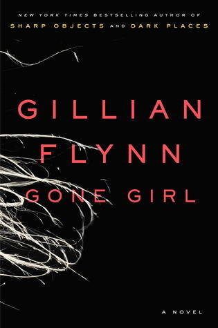 Early Review – Gone Girl by Gillian Flynn
