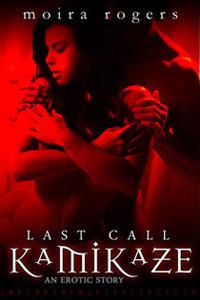 Kamikaze (Last Call, #1)