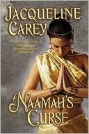 Naamah's Curse (Moirin Trilogy, #2)  - Jacqueline Carey