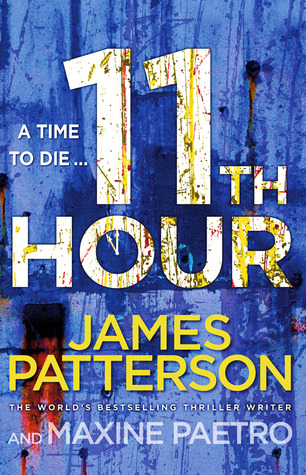 11th Hour (Women's Murder Club, #11)
