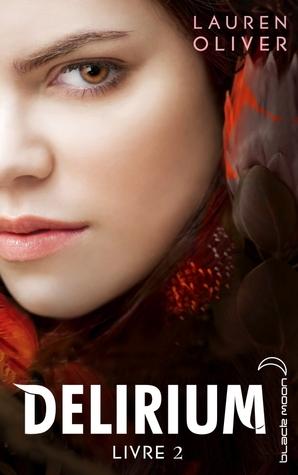 Delirium trilogy (Lauren Olivier) 13453998