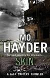 Skin (Jack Caffery, #4)