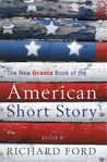 The New Granta Book of the American Short Story