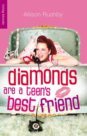 Diamonds Are a Teen's Best Friend