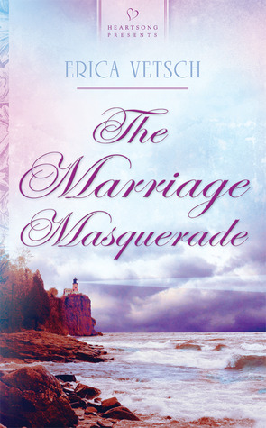 Marriage Masquerade (Kennebrae Brides #2)