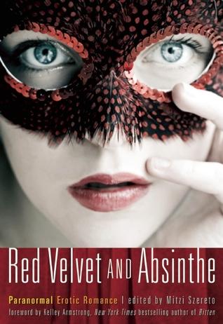 Red Velvet and Absinthe