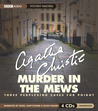 Murder in the Mews (Hercule Poirot #18)