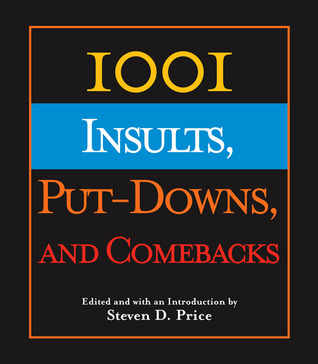 insults and comebacks book review