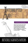 Interrupted Aria (Tito Amato, #1)