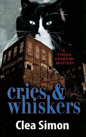 Cries and Whiskers (Theda Krakow Mystery #3)