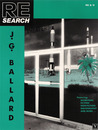 RE/Search #8/9: J.G. Ballard