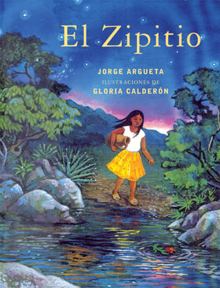 El Zipitio: Spanish-Language Edition