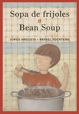 Sopa de frijoles/Bean Soup