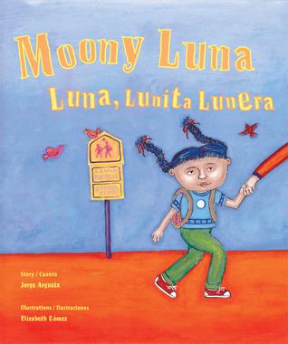 Moony Luna/Luna, lunita lunera