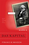 Marx's Das Kapital: A Biography (Books That Changed the World)