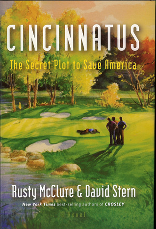 Cincinnatus by Rusty McClure
