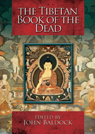 The Tibetan Book of the Dead by Karma-glin-pa — Reviews