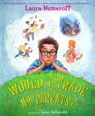 Would I Trade My Parents?