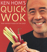 Ken Hom's Quick Wok: The Fastest Food in the East price comparison at Flipkart, Amazon, Crossword, Uread, Bookadda, Landmark, Homeshop18