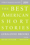 The Best American Short Stories 2011 by Geraldine Brooks