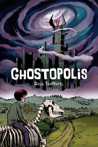 Ghostopolis