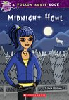 Midnight Howl by Clare Hutton