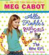 The New Girl (Allie Finkle's Rules For Girls, #2)